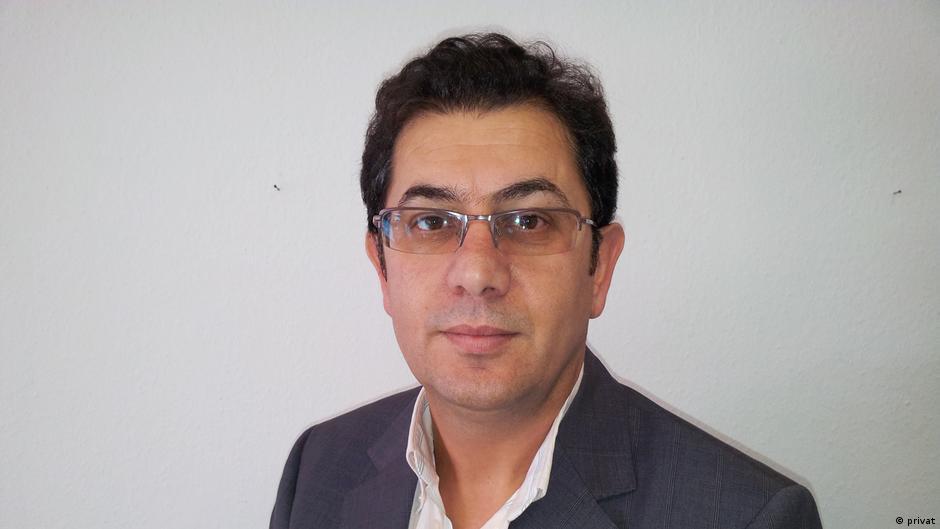 Türkei l Journalist Yuecel Oezdemir