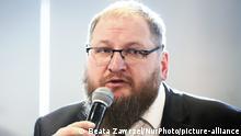 Piotr Cywinski | Direktor Staatliches Museum Auschwitz-Birkenau