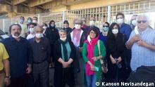 Iran | Schriftstellervereinigung