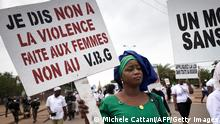 Mali | Frauenproteste in Bamako