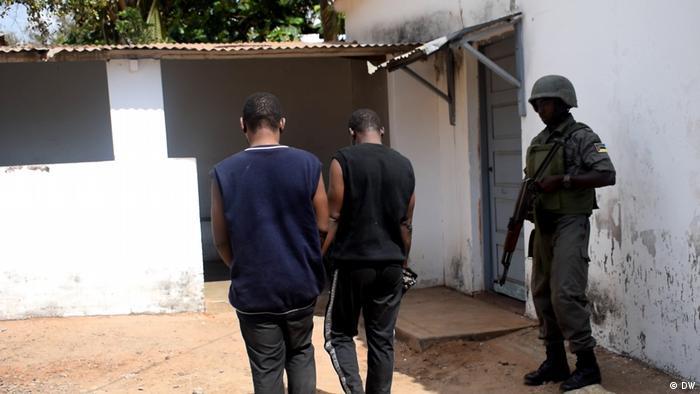 Mosambik | Terrorismus NEU