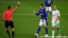 Bundesliga I FC Schalke 04 v SV Werder Bremen