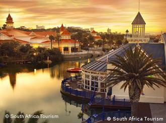 Port Elizabeth (Foto: South Africa Tourism)