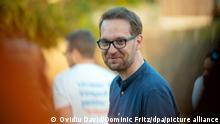 Kommunalwahlen Rumänien | Deutscher will in Temeswar Rathauschef werden