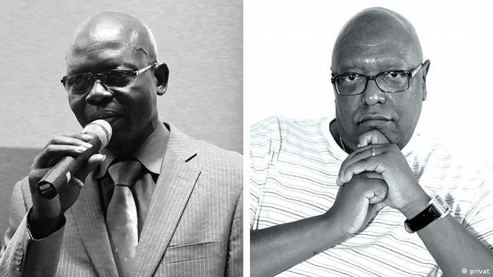 Angola | Wissenschaftler und Künstler | Zau und Mukenga
