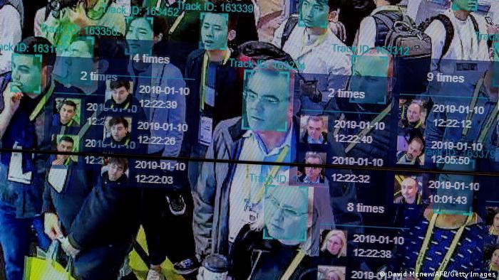 Program za raspoznavanje lica