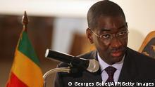 Moctar Ouane | Ernennung zum Interims-Premierminister von Mali