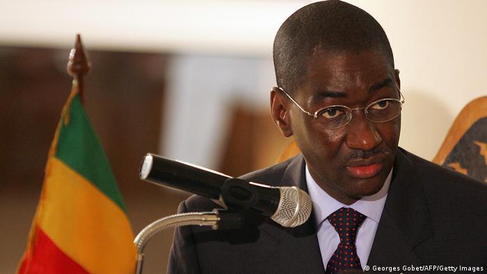 Le Premier ministre Moctar Ouane doit incessament former son gouvernement.