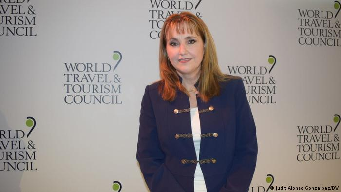 Gloria Guevara | CEO World Travel & Tourism Council