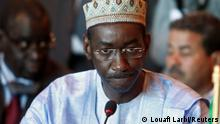 Mali | Moctar Ouane | Ernennung zum Interims-Premierminister