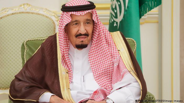 Saudi-Arabien König Salman bin Abdulaziz Al Saud (Mikhail Metzel/TASS/imago images)