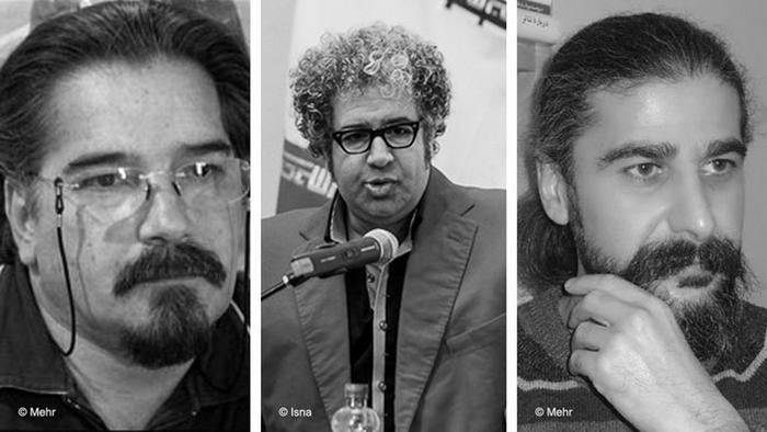 سع عضو زندانی کانون نویسندگان ایران