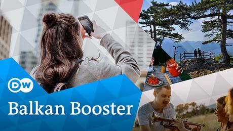 DW Header Balkan Booster Projekt 2020