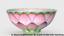 Ausstellung | Made in China! Porcelain im Museum für Kunst & Gewerbe Hamburg