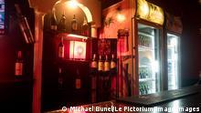 Marokko Rabat | Bar
