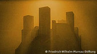 Szene aus dem Fil Nibelungen (Foto: Murnau-Stiftung)