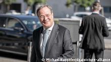 Berlin | Armin Laschet CDU-Vorsitzender und Ministerpräsident