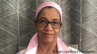 SPERRFRIST 01.10.2020 / 9 Uhr MESZ / Right Livelihood Awards 2020, Lottie Cunningham Wren, Nicaragua