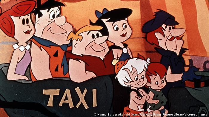 Yabba Dabba Doo The Flintstones Turn 60 Lifestyle Dw 29 09 2020