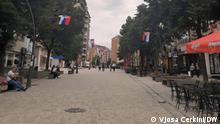 Kosovo | Nord-Mitrovica