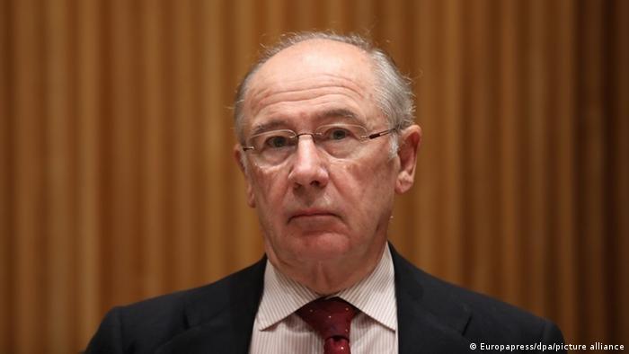 Ex-IMF chief Rato