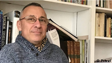 Aachener Friedenspreis 2020 Père Antoine Exelmans aus Marokko