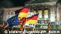 Deutschland Social Media Explainer 30 Jahre Deutsche Einheit (picture-aliance/dpa/W. Kumm)