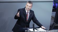Координатор МИД ФРГпо вопросам межобщественного сотрудничества Йохан Затхофф
