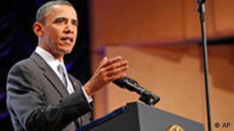 باراک اوباما قطعنامه جدید را پیامی روشن به ایران توصیف کرد