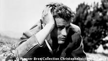 BG James Dean | East of Eden (Warner Bros/Collection Christophel/picture-alliance )