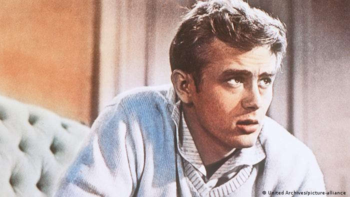 Why The World Still Remembers James Dean Culture Arts Music And Lifestyle Reporting From Germany Dw 30 09 2020