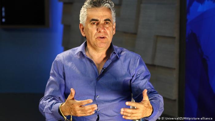Gerardo Ceballos, líder de la campaña Paremos la exitnción de las especies