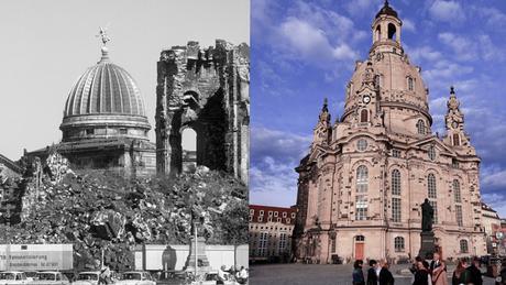 NEW Frauenkirche Split