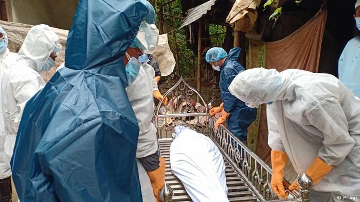 Bangladesch I Coronavirus