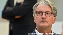 Prozess gegen früheren Audi-Chef Stadler