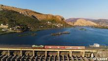 Albaniens letzte Züge