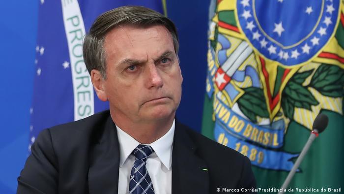 El acuerdo UE-Mercosur, en la cuerda floja por Bolsonaro | Las noticias y análisis más importantes en América Latina | DW | 01.10.2020