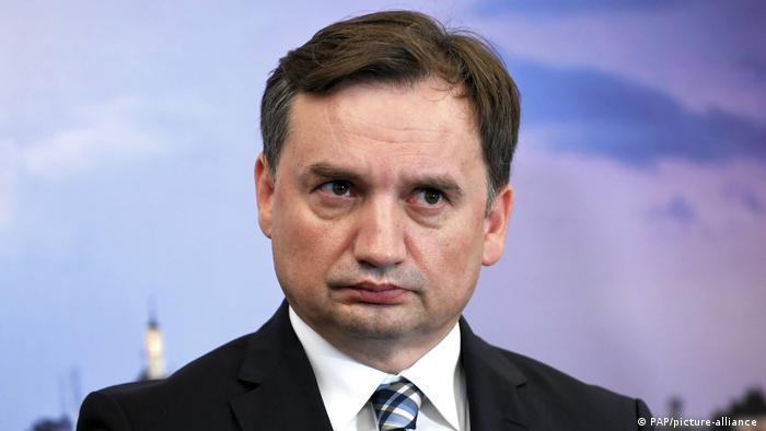 Regierungsumbildung in Polen | Zbigniew Ziobro
