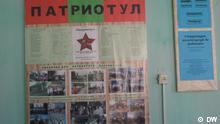 Republik Moldau | Separatistengebiet Transnistrien