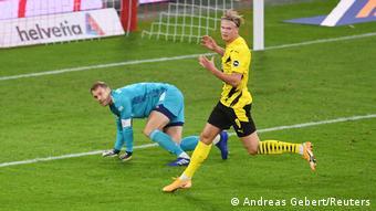 DFL-Supercup   Bayern Munich v Borussia Dortmund