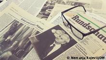 Deutsche Presse Sturz Milosevic