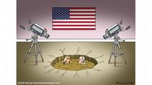 BG US-Wahl TV-Duell