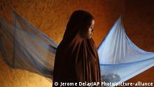 Zwangsheirat im Niger