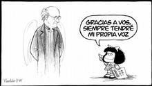 Karikatur Vladdo Maestro Quino
