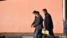 Türkei Razzia gegen HDP-Mitglieder