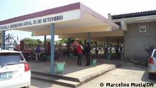 Mosambik Corona-Pandemie | Wiedereröffnung der Schulen in Quelimane | Rijone Bombino