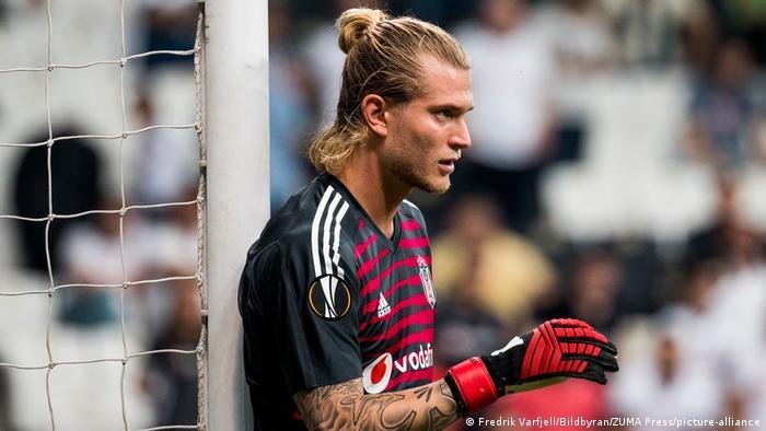 Fußball Loris Karius (Fredrik Varfjell/Bildbyran/ZUMA Press/picture-alliance)