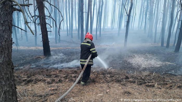 Майже 150 пожеж У середу, 30 вересня, на території Луганської області Держслужба з надзвичайний ситуацій (ДСНС) зафіксувала 146 пожеж у природних екосистемах. На ранок 1 жовтня ліквідовано 116 пожеж, ще 30 пожеж надалі гасять.