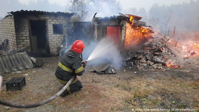 Понад 250 пошкоджених будівель