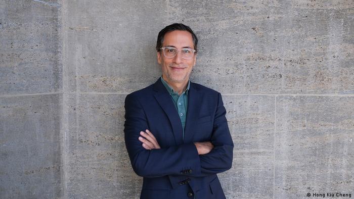 Alexander Görlach - Carnegie Council for Ethics in International Affairs